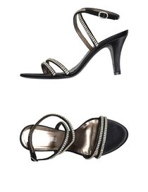 CARLO PIGNATELLI - High-heeled sandals