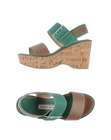 ANTONIO MARRAS - Wedge
