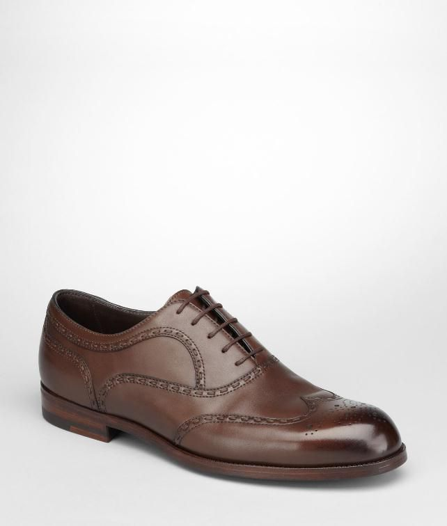 Brunissable York Shoe