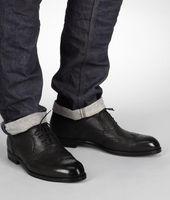 Brunissable York Shoe