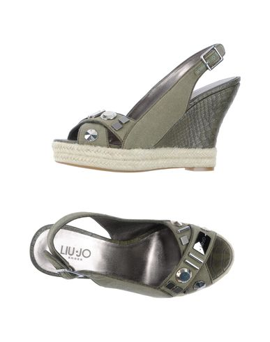 LIU •JO SHOES - Espadrilles