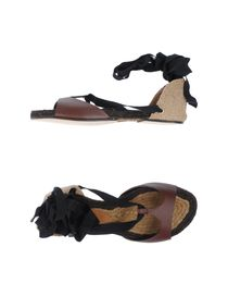 FENDI - Sandalen