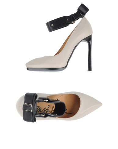 LANVIN - Platform pumps