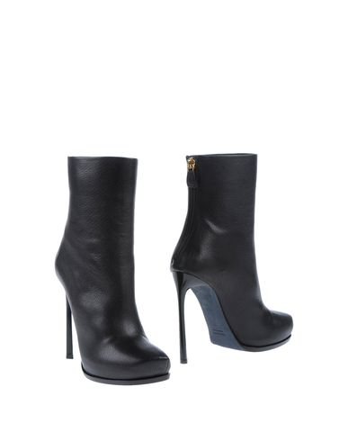 LANVIN - Ankle boots