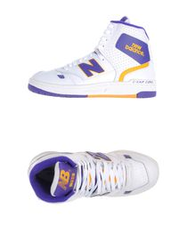NEW BALANCE - High-tops