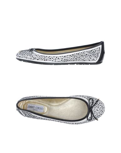 JIMMY CHOO LONDON - Ballet flats