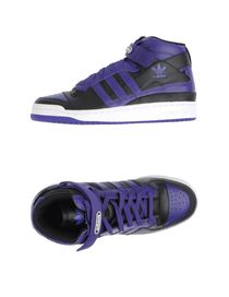 ADIDAS - High-top sneaker