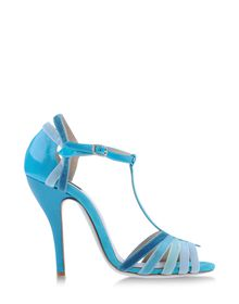 High-heeled sandals - ZORAIDE