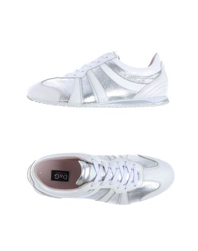 D&amp;G - Sneakers