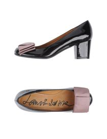 LANVIN - Closed-toe slip-ons