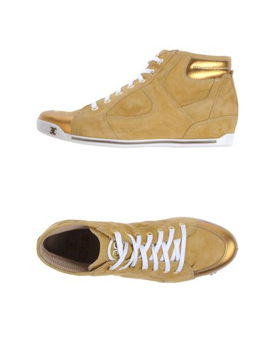 FABI - High-top sneaker