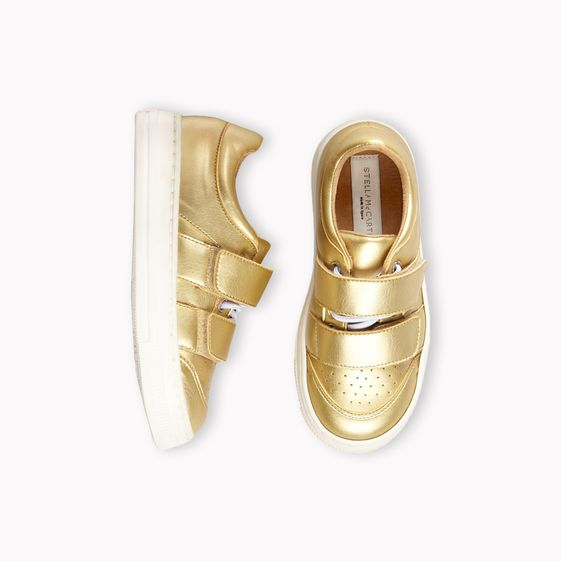 Stella McCartney, Bernie sneakers
