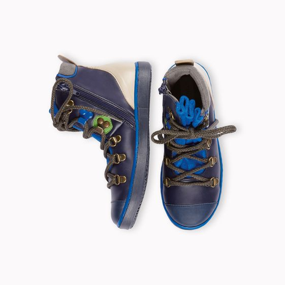 Stella McCartney, Marshall hiking boots 