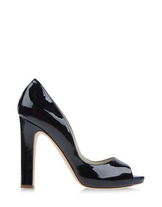 RUPERT SANDERSON Pumps & Heels Open toe on shoescribe.com