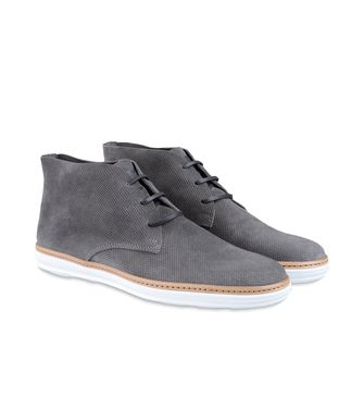 Desert Boots  ERMENEGILDO ZEGNA