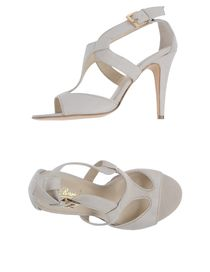 BORSALINO - High-heeled sandals