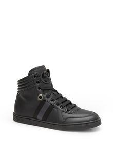 High-top sneaker - GUCCI VIAGGIO