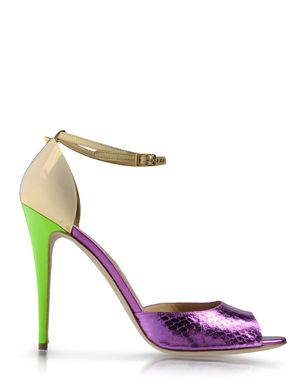 DSQUARED2 Pump D S13B503320 f