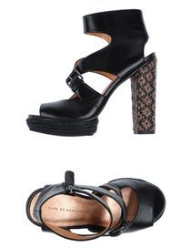 MARC BY MARC JACOBS - Sandalen