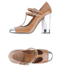 BARBARA BUI - Closed-toe slip-ons