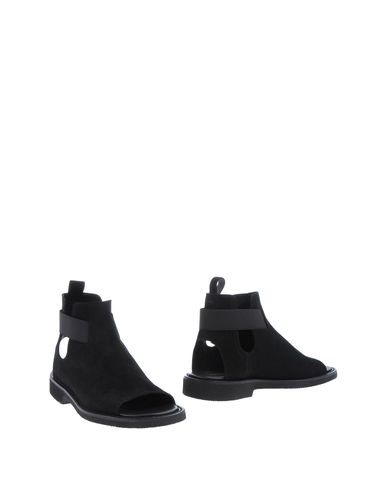 KRIS VAN ASSCHE - Ankle boots