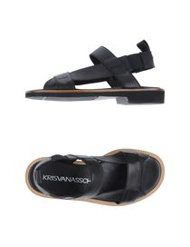 KRIS VAN ASSCHE - Sandals