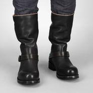 Calf Boot - Boots and ankle boots - BOTTEGA VENETA - PE13 - 1150