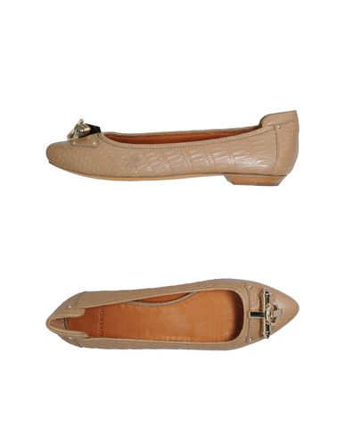 GIVENCHY - Ballet flats