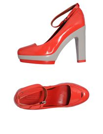 MARC BY MARC JACOBS - Platform pumps