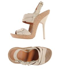 GIVENCHY - Platform sandals
