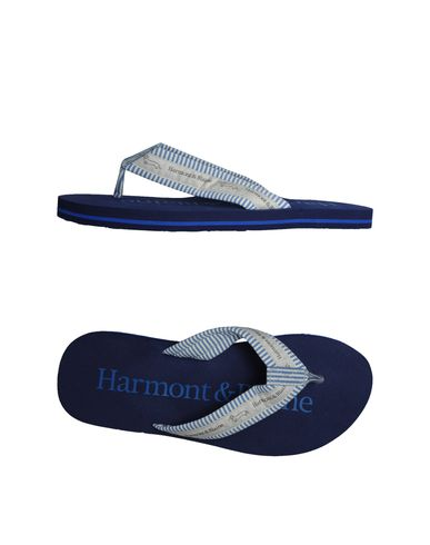 HARMONT&amp;BLAINE - Flip flops
