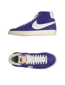 NIKE - High-top trainers