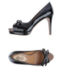 ELIE TAHARI - Pumps with open toe