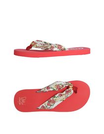 FIXDESIGN - Flip flops & clog sandals