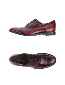 THE SADDLER - Lace-up shoes