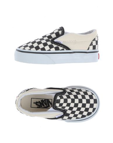 VANS - Low-tops