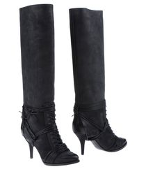 GIVENCHY - High-heeled boots