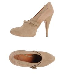 GIVENCHY - Platform pumps