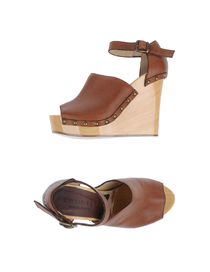TWIN-SET Simona Barbieri - Wedge