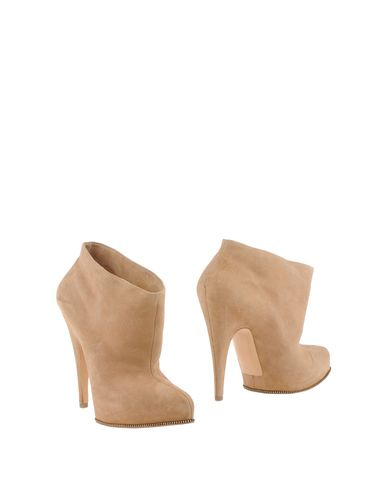 GIVENCHY - Ankle boots