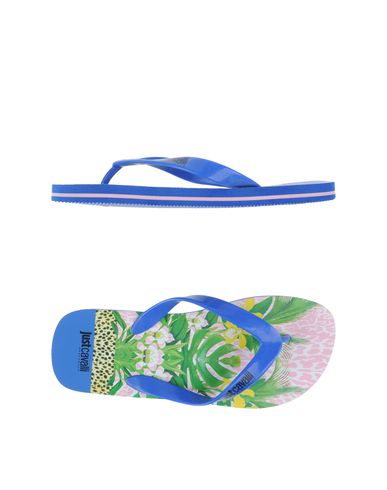 JUST CAVALLI BEACHWEAR - Flip flops & clog sandals