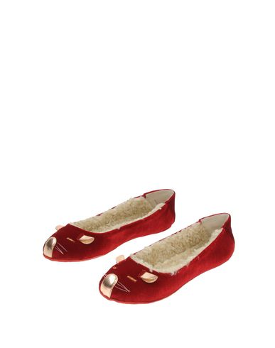 MARC BY MARC JACOBS - Slippers