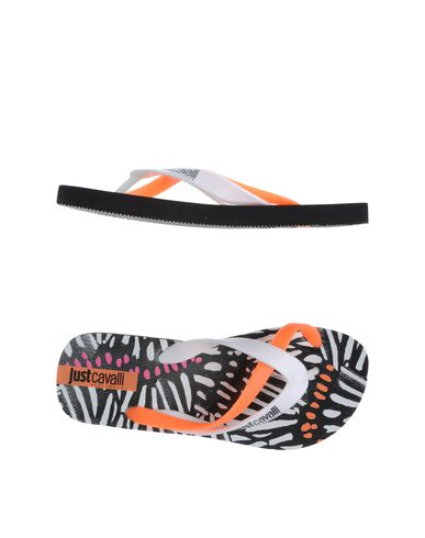 JUST CAVALLI BEACHWEAR - Flip flops