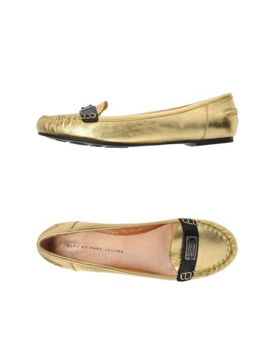 MARC BY MARC JACOBS - Moccasins