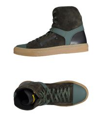 PIRELLI PZERO - High-top trainers