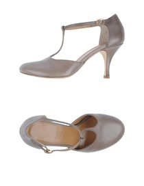 STRATEGIA - Closed-toe slip-ons