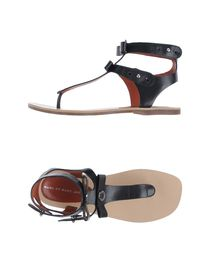 MARC BY MARC JACOBS - Flip flops & clog sandals