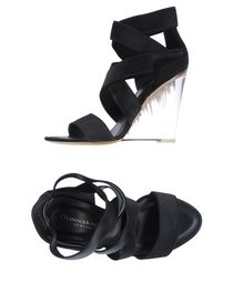 DONNA KARAN - Wedge
