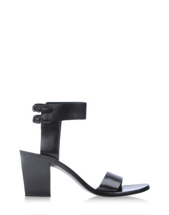 ALEXANDER WANG Sandals & Clogs Sandals on shoescribe.com