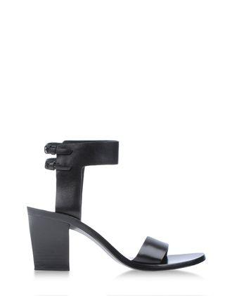 ALEXANDER WANG Sandals & Clogs Sandals on shoescribe.com